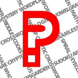 Puzzazz Crossword & Puzzle