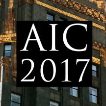 AIC MTG 2017
