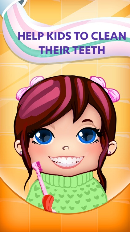 Tooth Brush Timer - Dental Care For Kids
