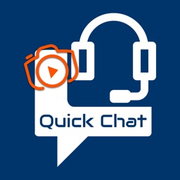 Quick Chat App