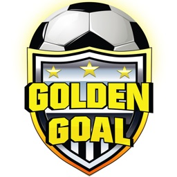 Golden Goal - Create and share pickup soccer games