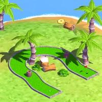Codes for Mini Golf Tropical Island Hack