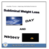 Subliminal Weight Loss Night for iPad