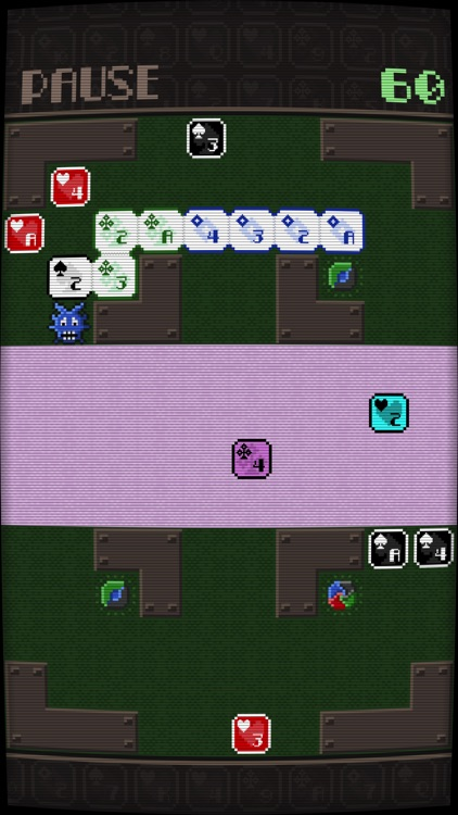 PokerSnake screenshot-0