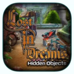 Lost in Dreams - Hidden Objects