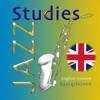Jazz Studies Saxophones English Version