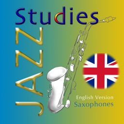 Jazz Studies Saxophones English Version