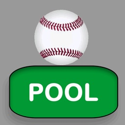Baseball GamePool for game, series & match parties