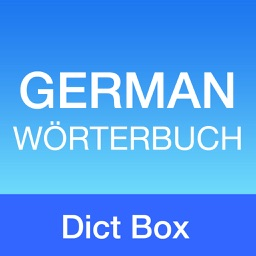 German Dictionary & Offline English Translator