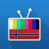 TV Norge Free (iPad utgave)