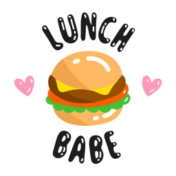 Lunch Babe