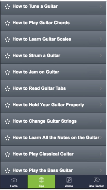 Guitar Lessons-Beginner Guitar Playing Techniques