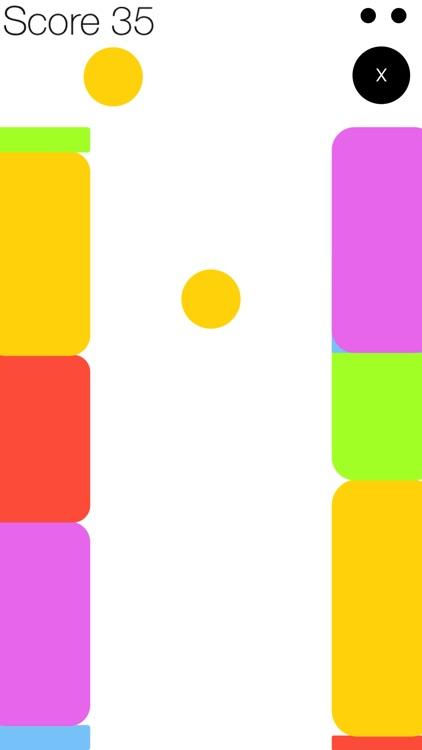 Colors Ball
