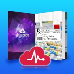 DrDrugs®: Drug Guide for Physicians (2017)