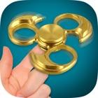 Speed Spinner Game  –  3D Hand Spinner Simulator icon