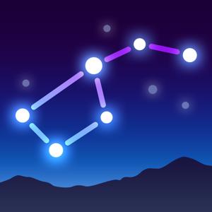 Star Walk 2 Night Sky Map: Watch Stars and Planets app