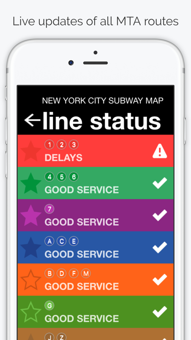 Mta Subway Map For Iphone.New York City Subway Map By Bappz Ios United Kingdom Searchman
