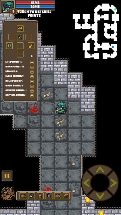 Zombie's Quest screenshot-4