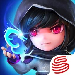 Tome of the Sun - Fantasy MMO