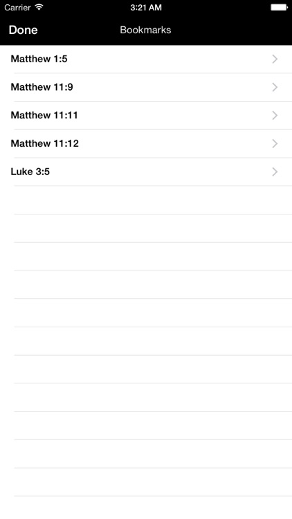 Remedy Bible screenshot-4