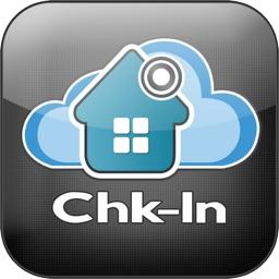 Chk-In Home Surveillance Client