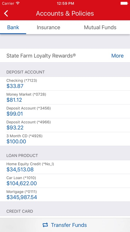 State Farm Pocket Agent® screenshot-1