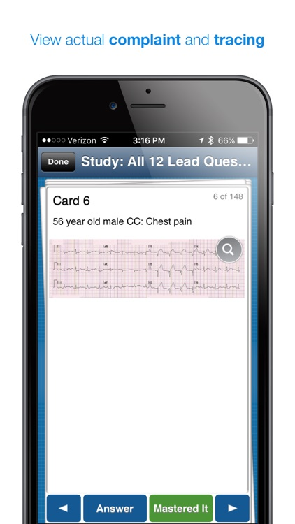 12 Lead ECG Challenge screenshot-1