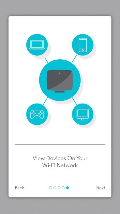 Motorola MR1900 screenshot-4