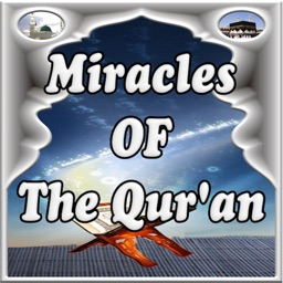 Miracles of The Holy Quran ( Islam )