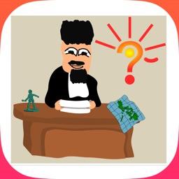 general knowledge quiz & trivia questions