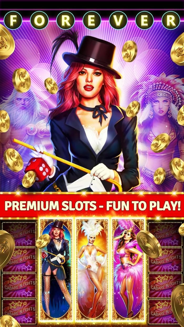 Slots Forever - Vegas Casino Slots with Bonus Screenshot