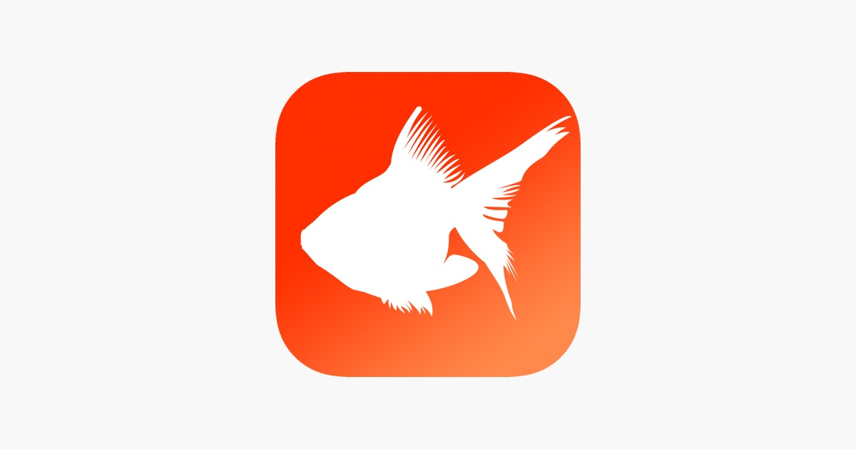 Tropical fish hawaii on the app store for Fish for money app