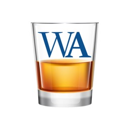 Whisky Advocate Stickers