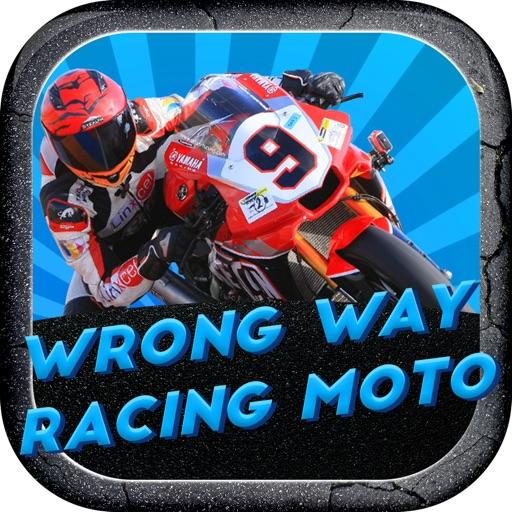 Wrong Way Racing Moto