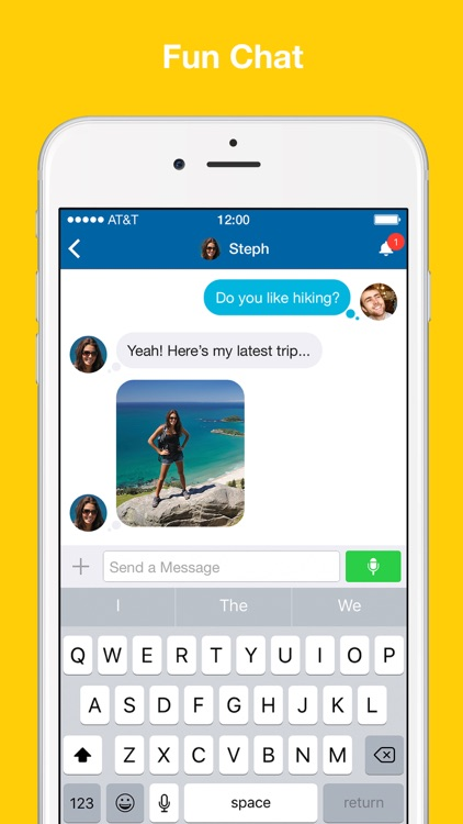 Skout+ - Chat, Meet New People screenshot-1