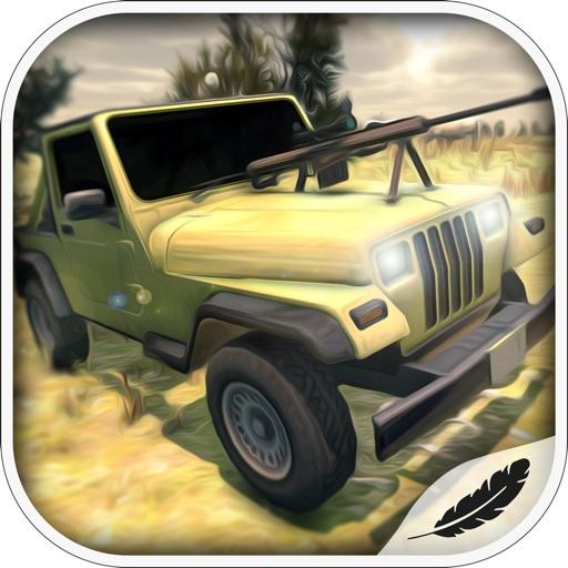 Safari Hunting 4x4 Offroad
