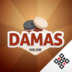 Damas Online on the App Store