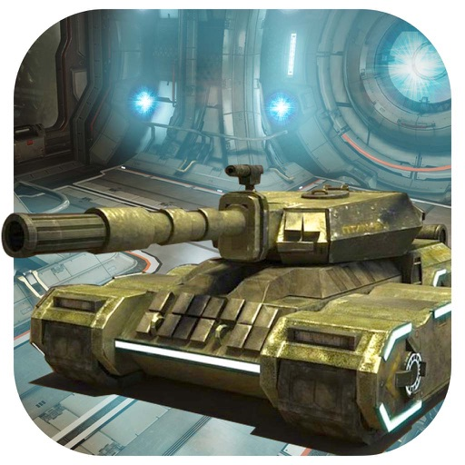 Tank Future Fight 2084 - Legacy of Metal SHooter