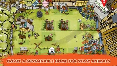 Sustainable Shaun screenshot 1