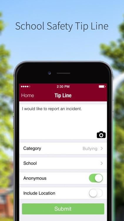Oxford Area School District screenshot-3