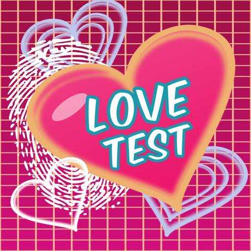 love test calculator finger scanner find your match hd score app