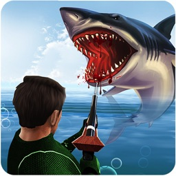 Wild Shark Hunting