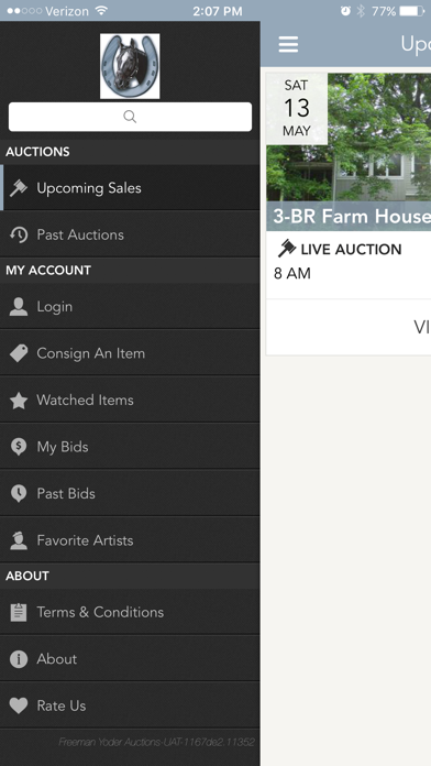 Freeman Yoder Auctions | App Price Drops