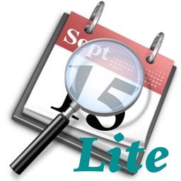 DateFinderLE by MadCoderJJ Software™