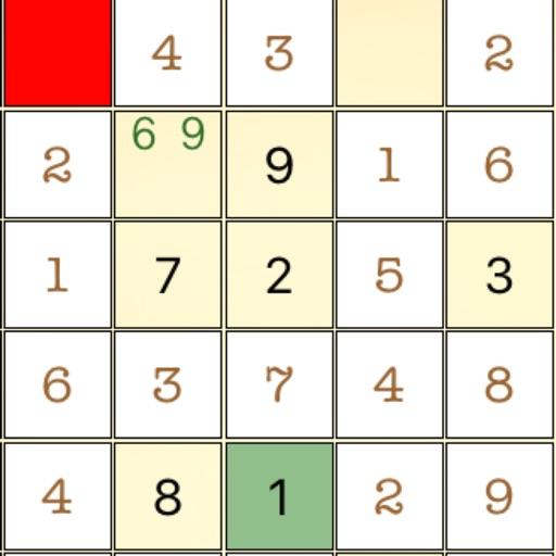 sudoku solver solve any sudoku instantly with ocr by priti kaloni