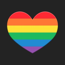 GayMoji - gay emojis & stickers for LGBT community