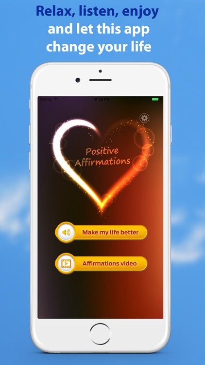 I Am Best : Powerful Positive Affirmations