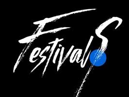 Festival Stickers