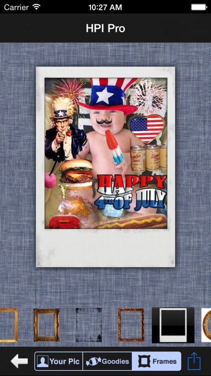 Holiday Picture It Pro! screenshot-3