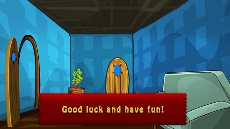 Can You Escape From The Ocean Secrets ? screenshot-4